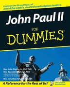 John Paul II For Dummies 1st edition 9780471773825 0471773824