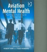 Aviation Mental Health 1st Edition 9781317176657 1317176650