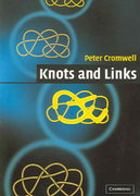 Knots and Links 0 9780521548311 0521548314