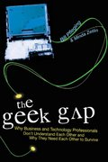 The Geek Gap 0 9781591024156 1591024153