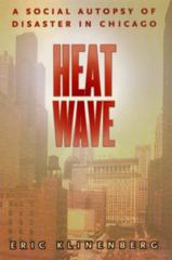 Heat Wave 2nd edition 9780226443218 0226443213