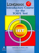 Longman Introductory Course for the TOEFL Test 1st edition 9780132280891 0132280892