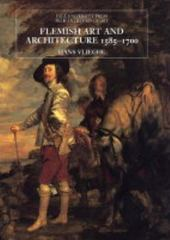 Flemish Art and Architecture, 15851700 1st Edition 9780300104691 0300104693