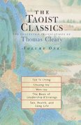 The Taoist Classics, Volume 1 0 9781570629051 1570629056