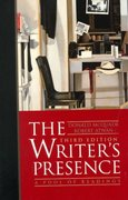 Writers Presence 3rd edition 9780312197674 0312197675