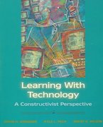 Learning With Technology 1st edition 9780132718912 013271891X