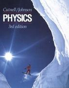 Physics 3rd edition 9780471597735 0471597732