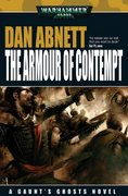 The Armour of Contempt 0 9781844164028 1844164020