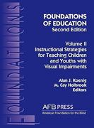 Foundations of Education 2nd Edition 9780891283393 0891283390