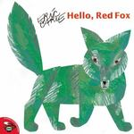 Hello, Red Fox 0 9780689844317 068984431X