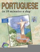 Portuguese in Ten Minutes a Day 0 9780944502372 0944502377