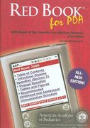 Red Book for PDA 27th edition 9781581101935 1581101937