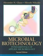 Microbial Biotechnology 2nd edition 9780521842105 0521842107