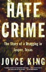 Hate Crime 1st Edition 9780385721950 0385721951