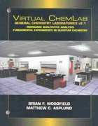 Virtual ChemLab for General Chemistry V.2.1 0 9780131010741 0131010743