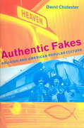Authentic Fakes 1st Edition 9780520242807 0520242807