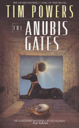 The Anubis Gates 1st Edition 9780441004010 0441004016