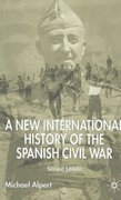 A New International History of the Spanish Civil War, Second Edition 2nd edition 9781403911711 1403911711