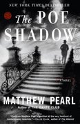 The Poe Shadow 0 9780812970128 0812970128
