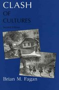 Clash of Cultures 2nd Edition 9780761991465 0761991468