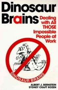 Dinosaur Brains 1st edition 9780345410214 0345410211