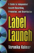 Label Launch 1st edition 9780312263508 0312263503
