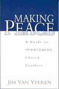 Making Peace 1st Edition 9780802431851 0802431852