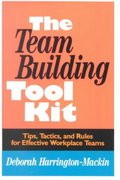 The Team Building Tool Kit 1st edition 9780814478264 0814478263