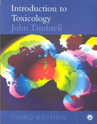 Introduction to Toxicology, Third Edition 3rd Edition 9780415247634 0415247632