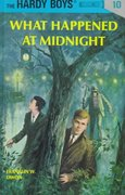 Hardy Boys 10: What Happened at Midnight 0 9780448089102 0448089106