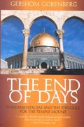 The End of Days 1st Edition 9780195152050 0195152050