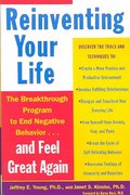 Reinventing Your Life 1st Edition 9780452272040 0452272041