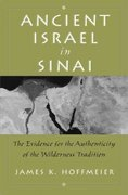 Ancient Israel in Sinai 0 9780195155464 0195155467