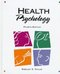 Health Psychology 4th edition 9780072927467 0072927461