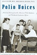 Polio Voices 1st edition 9780275994921 0275994929