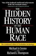 The Hidden History of the Human Race 2nd edition 9780892133253 0892133252