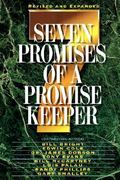 Seven Promises of a Promise Keeper 0 9780849937309 0849937302