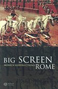Big Screen Rome 1st Edition 9781405116848 1405116846
