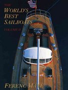 The World's Best Sailboats 2nd edition 9780920256442 0920256449