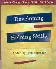Developing Helping Skills 1st edition 9780495595687 0495595683