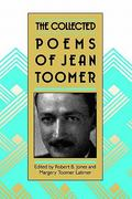 The Collected Poems of Jean Toomer 0 9780807842096 0807842095