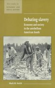 Debating Slavery 1st Edition 9780521576963 0521576962