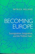 Becoming Europe 1st edition 9780822958451 0822958457