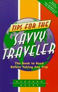 Tips for the Savvy Traveler 2nd edition 9780882669717 0882669710