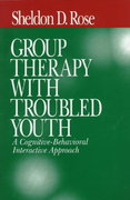 Group Therapy with Troubled Youth 1st edition 9780761909286 0761909281