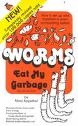 Worms Eat My Garbage 2nd edition 9780942256109 0942256107