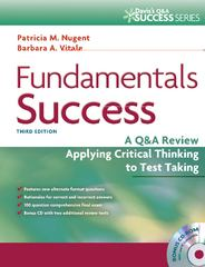 Fundamentals Success 3rd edition 9780803627796 0803627793
