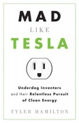 Mad Like Tesla 1st Edition 9781770410084 1770410082