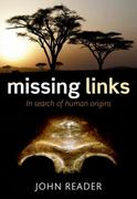 Missing Links 1st Edition 9780199276851 0199276854
