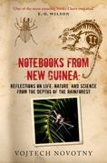 Notebooks from New Guinea 0 9780199609642 0199609640